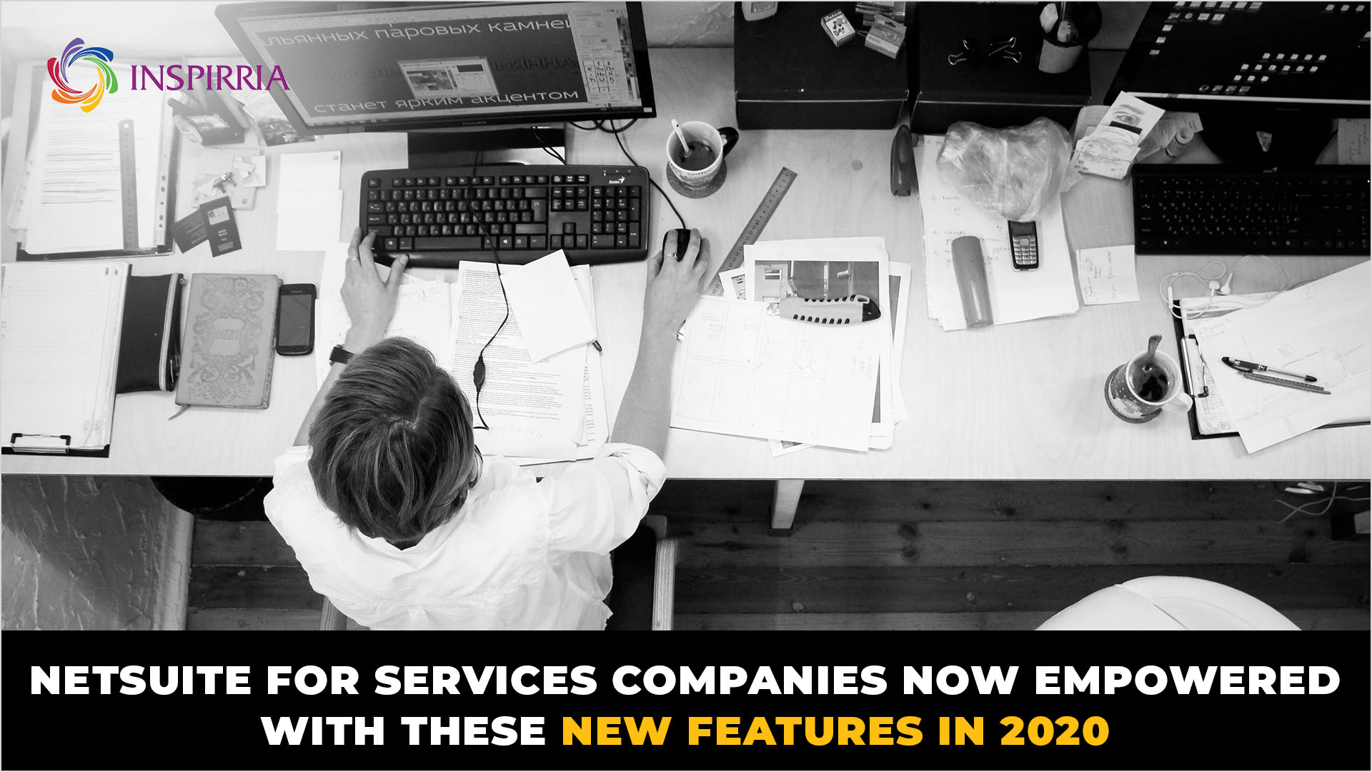NetSuite update 2020 for Service Companies