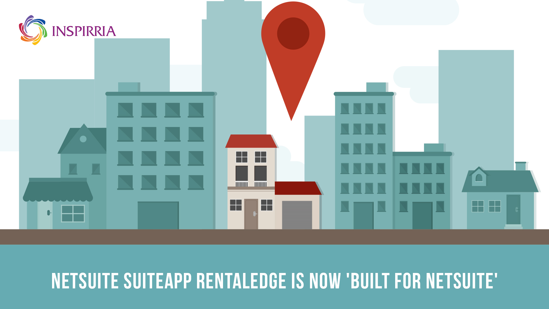 NetSuite for Rental Business