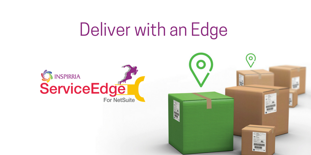 NetSuite Suite for Field Service Management - ServiceEdge