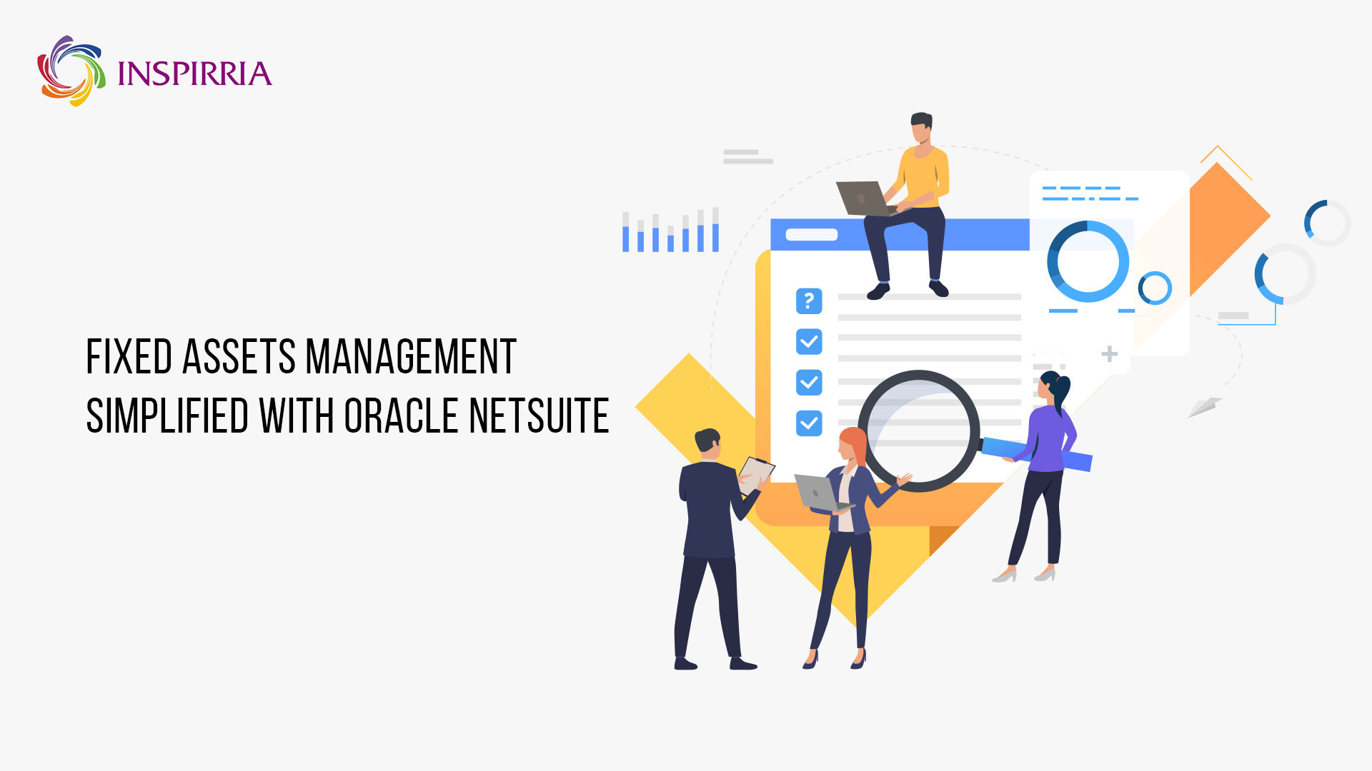 NetSuite for Fixed Asset Management