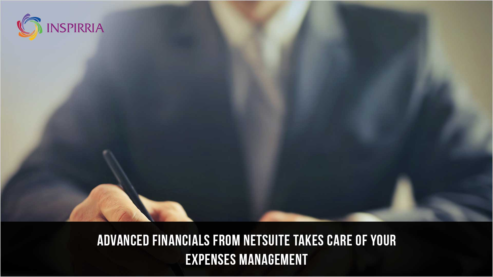 NetSuite Financial Services