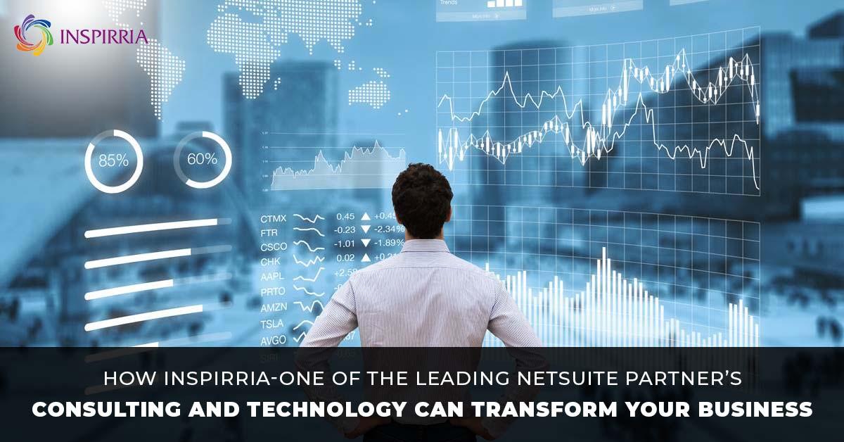 Oracle NetSuite Cloud ERP