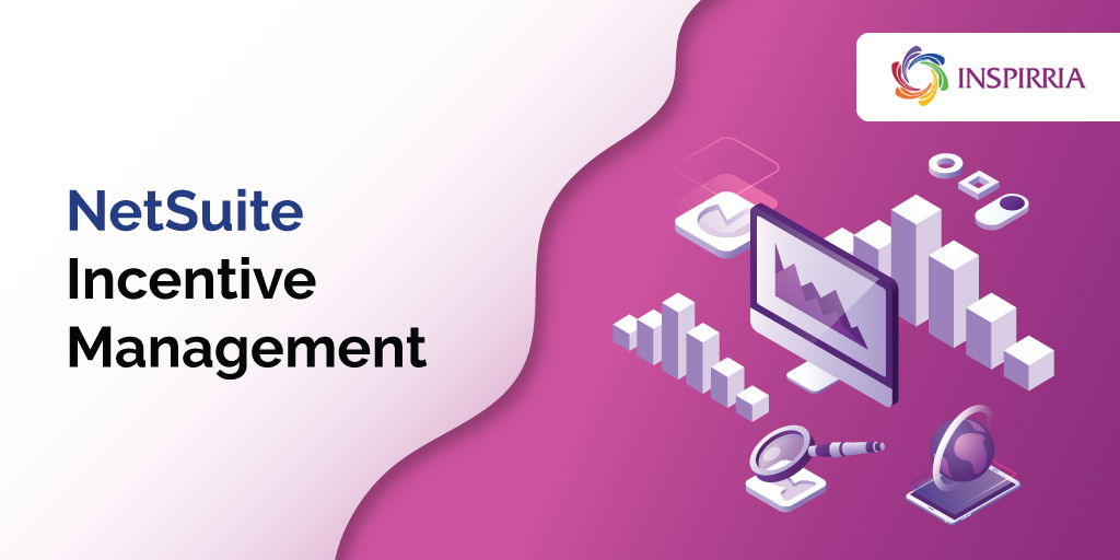 NetSuite incentive Management