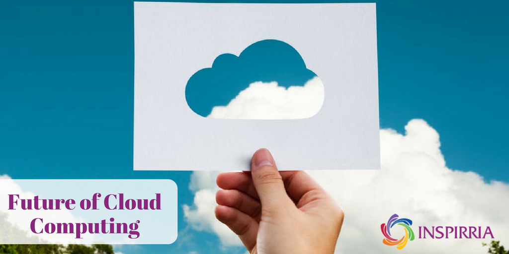 Future of Cloud Computing - Inspirria Cloudtech