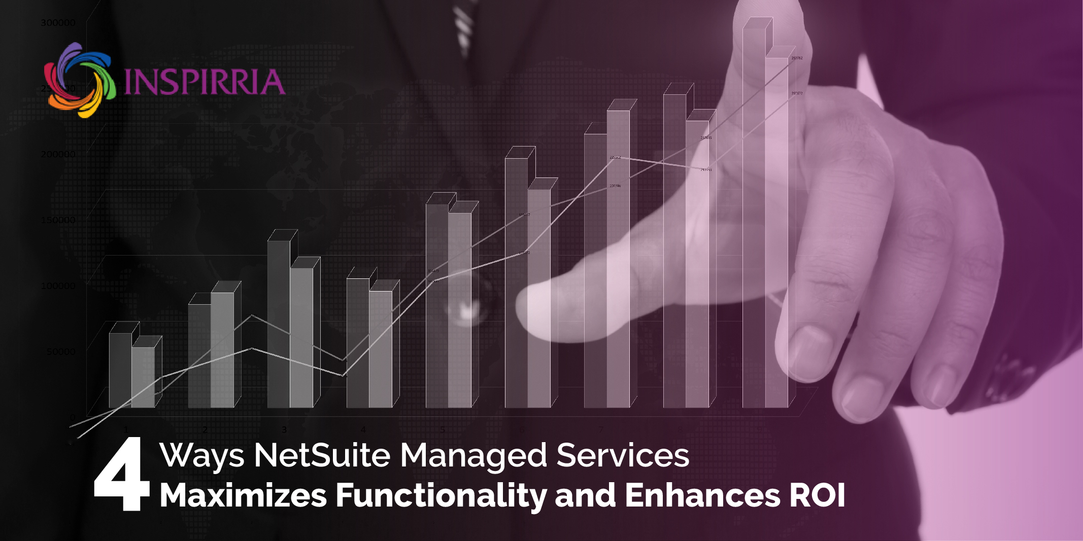NetSuite Implementation - Managed Services | Inspirria Cloudtech