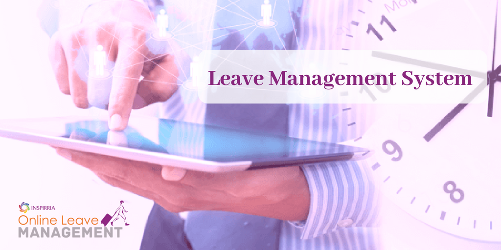 NetSuite Leave management System