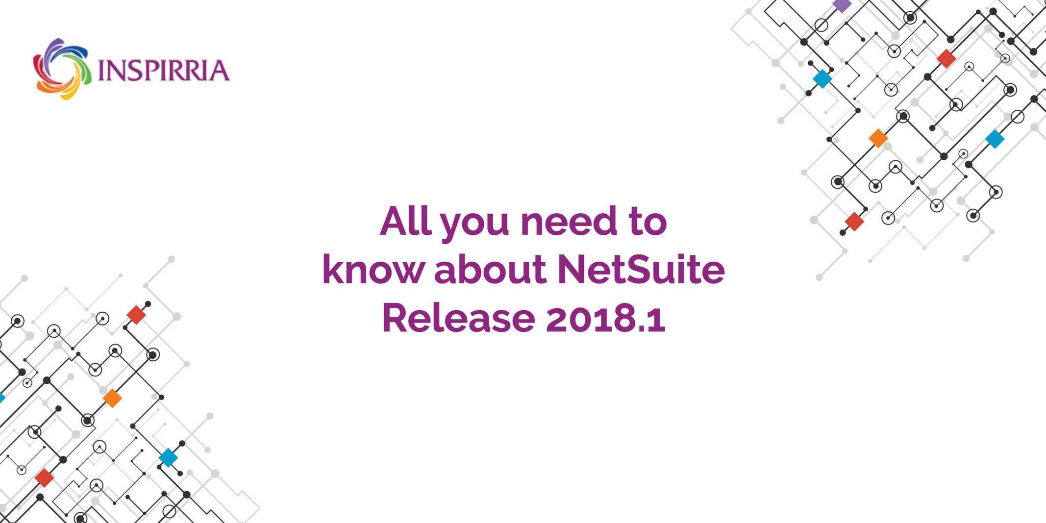 NetSuite Releases 2018.1