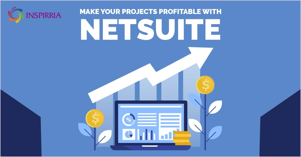 NetSuite for Service Companies