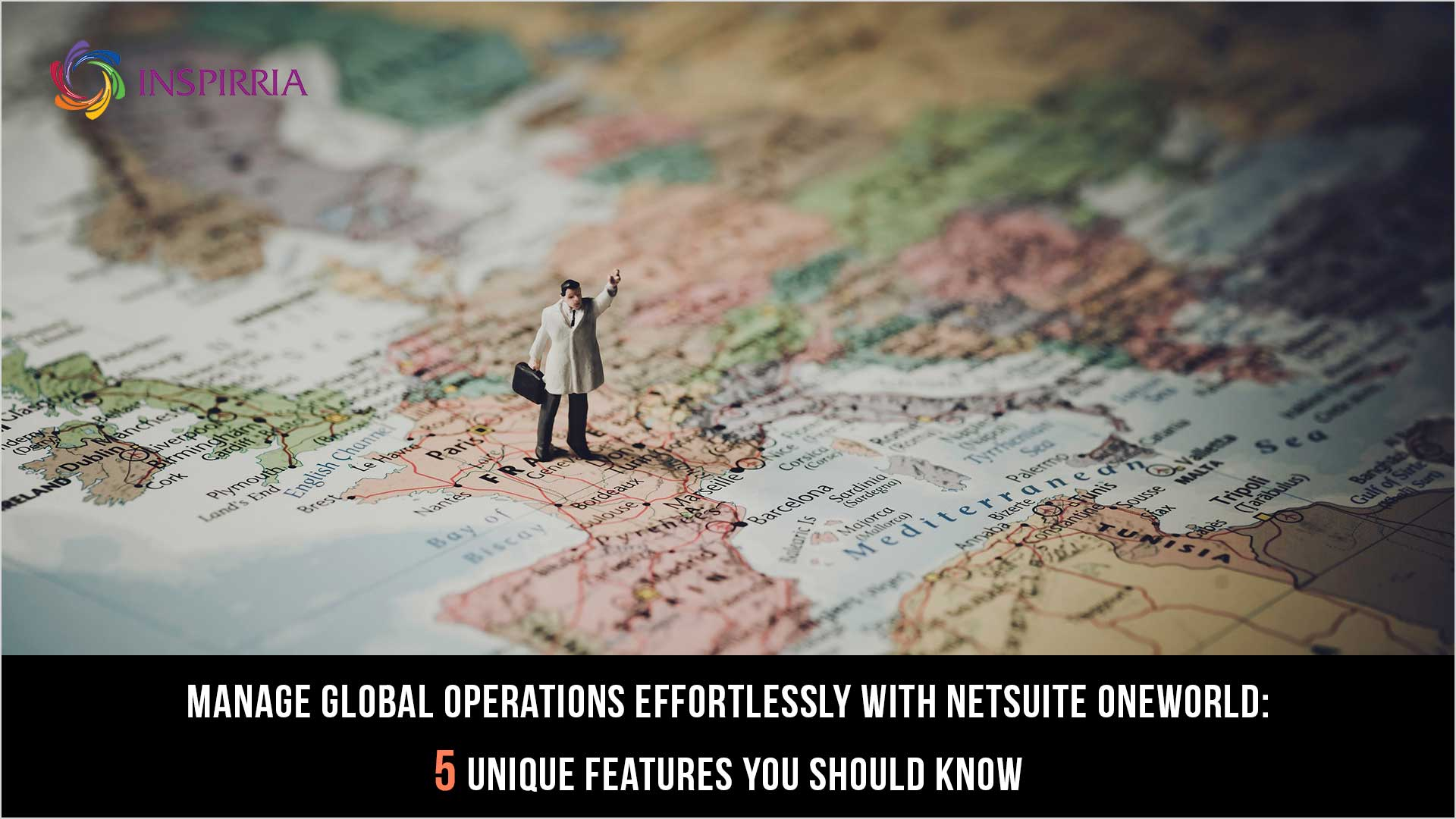 NetSuite OneWorld Implementation