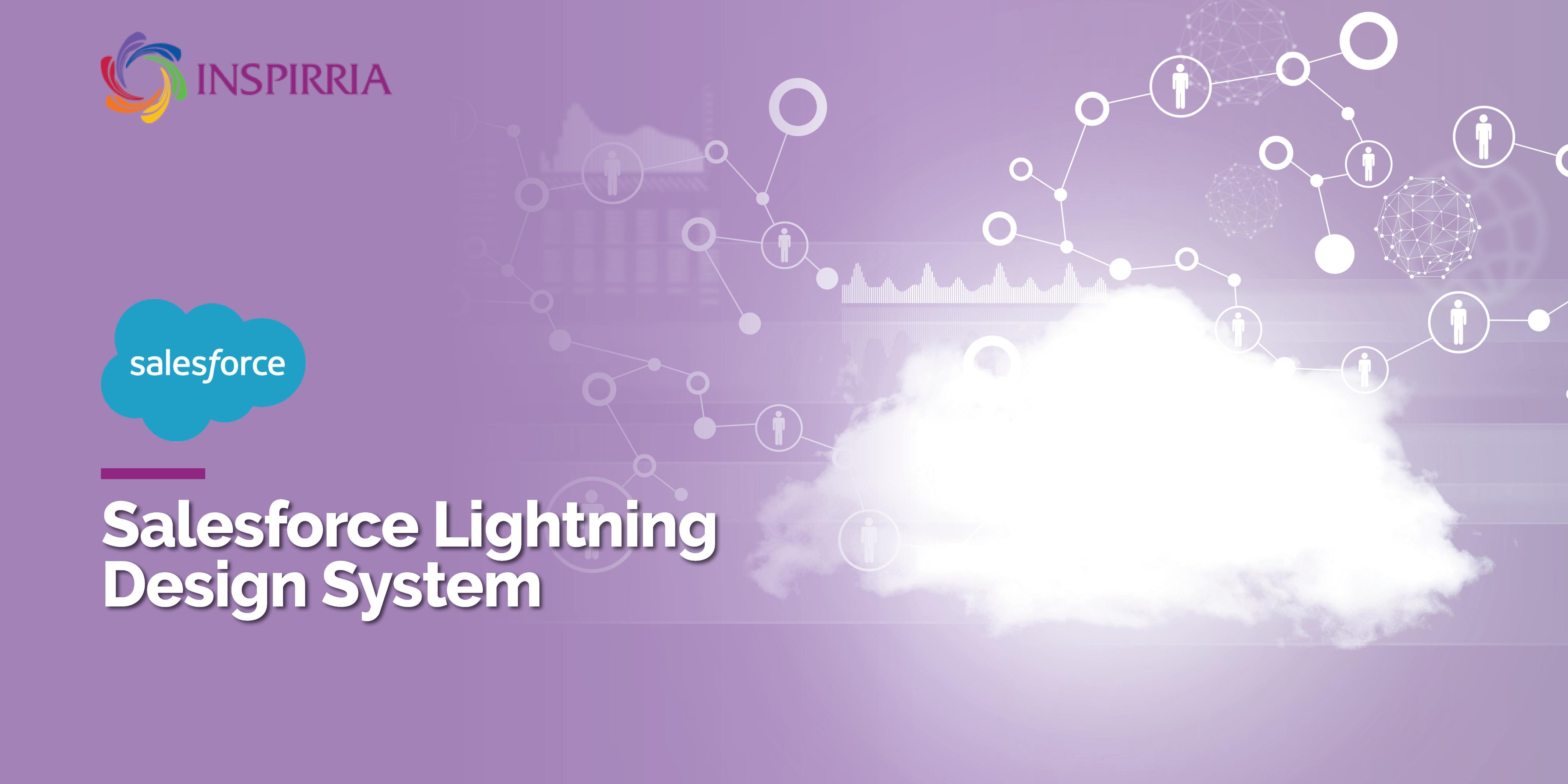 Salesforce Lightning Design System