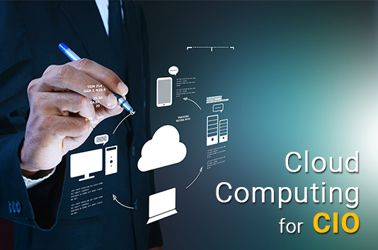 Cloud Computing for CIO