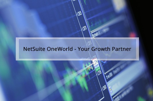 NetSuite Oneworld - Your Growth Partner