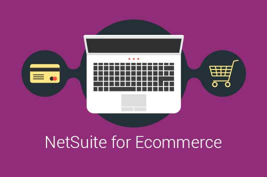 NetSuite for E-commerce