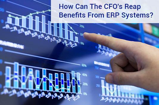 CFO banner