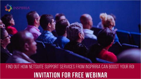 NetSuite Support Services