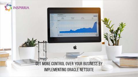 NetSuite Project Management .