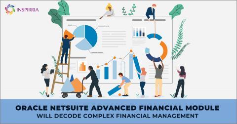 NetSuite Advanced Financial Module