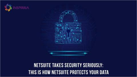 NetSuite Data Security