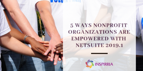 NetSuite for Nonprofit Organizations