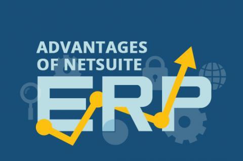 Advantages of NetSuite ERP