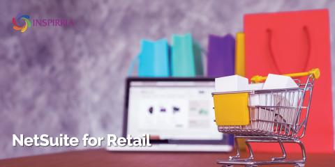 NetSuite for Retail
