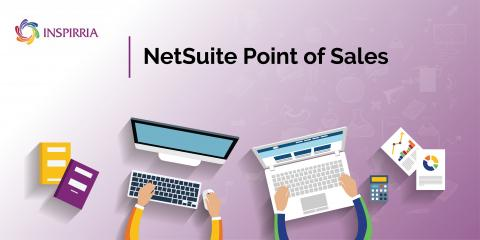 NetSuite Point of Sales