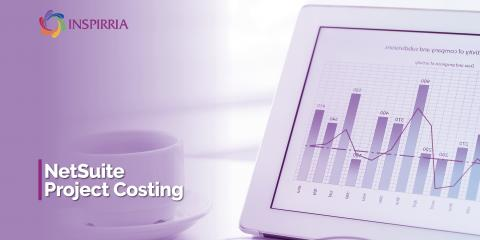 NetSuite Project Costing