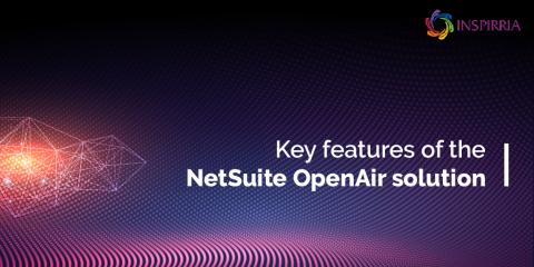 NetSuite OpenAir Integration Solution