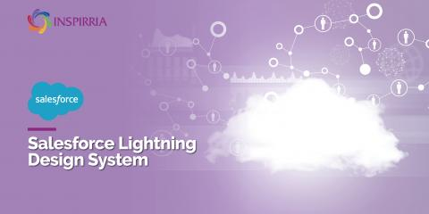 Salesforce Lightning Design System