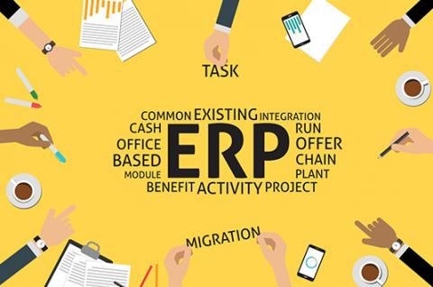 How Cloud ERP shows Bottom Line Benefits for IT Services organizations