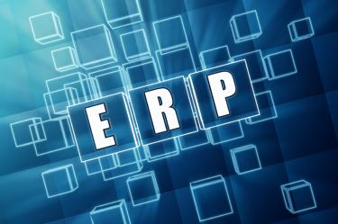 Future of Enterprise Resource Planning: Two-Tier ERP