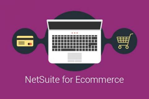 NetSuite for E-commerce