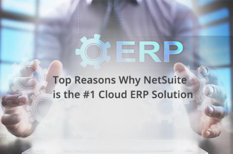 NetSuite banner