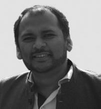 Rajesh Pawar