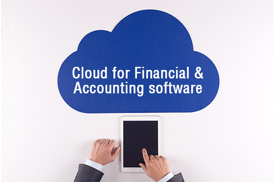 Why Fast-Growing and Start-Up Companies are selecting the Cloud for Financial and Accounting Software?