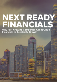 NEXT READY FINANCIALS